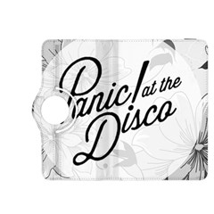 Panic At The Disco Flowers Kindle Fire Hdx 8 9  Flip 360 Case by Onesevenart