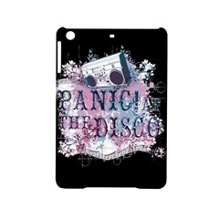 Panic At The Disco Art Ipad Mini 2 Hardshell Cases by Onesevenart