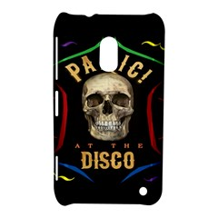 Panic At The Disco Poster Nokia Lumia 620 by Onesevenart