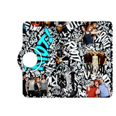 Panic! At The Disco College Kindle Fire Hdx 8 9  Flip 360 Case by Onesevenart