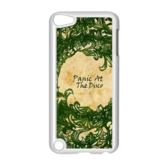 Panic At The Disco Apple Ipod Touch 5 Case (white) by Onesevenart