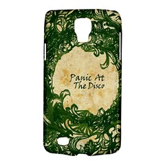 Panic At The Disco Galaxy S4 Active by Onesevenart