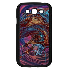 Voodoo Child Jimi Hendrix Samsung Galaxy Grand Duos I9082 Case (black) by Onesevenart