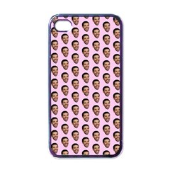 Drake Hotline Bling Apple Iphone 4 Case (black) by Onesevenart
