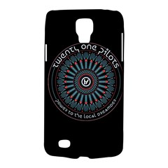Twenty One Pilots Power To The Local Dreamder Galaxy S4 Active by Onesevenart
