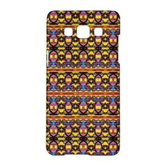 Spirit Of Bulgaria Samsung Galaxy A5 Hardshell Case  by MRTACPANS