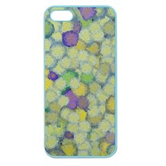 Paint Brushes                                                                                                             apple Seamless Iphone 5 Case (color) by LalyLauraFLM