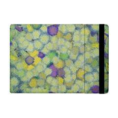 Paint Brushes                                                                                                             			apple Ipad Mini Flip Case by LalyLauraFLM
