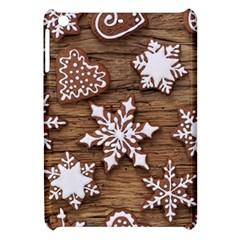 Christmas Cookies Apple iPad Mini Hardshell Case by AnjaniArt