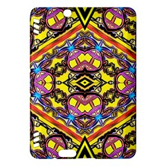 Spirit Time5588 52 Pngyg Kindle Fire Hdx Hardshell Case by MRTACPANS