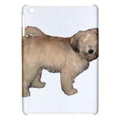 Tibetan Terrier Full Apple iPad Mini Hardshell Case by TailWags