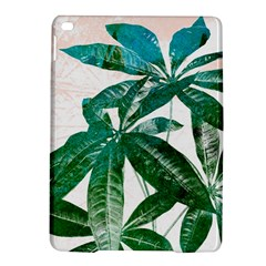 Pachira Leaves  Ipad Air 2 Hardshell Cases by DanaeStudio