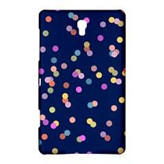Playful Confetti Samsung Galaxy Tab S (8 4 ) Hardshell Case  by DanaeStudio
