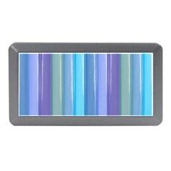 Provence Fields Lavender Pattern Memory Card Reader (mini) by DanaeStudio