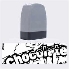 Chocolate Wow Name Stamps
