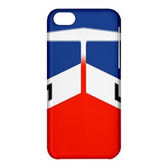 Donohue Racing Apple Iphone 5c Hardshell Case by PocketRacers