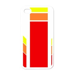 Toyota Apple Iphone 4 Case (white) by PocketRacers