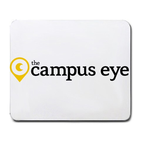 Campus Eye Mousepad By Luke   Collage Mousepad   9jp639oyanjc   Www Artscow Com 9.25 x7.75 Mousepad - 1