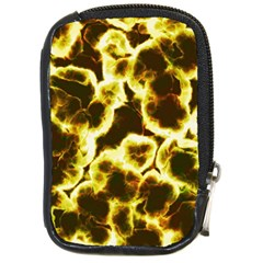 Abstract Pattern Compact Camera Cases by Onesevenart