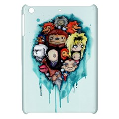 Should You Need Us 2 0 Apple Ipad Mini Hardshell Case by lvbart