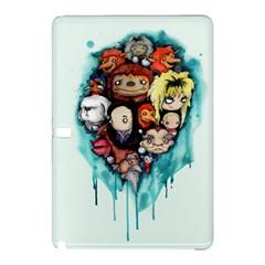 Should You Need Us 2 0 Samsung Galaxy Tab Pro 10 1 Hardshell Case by lvbart
