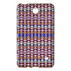 Ethnic Colorful Pattern Samsung Galaxy Tab 4 (8 ) Hardshell Case  by dflcprints