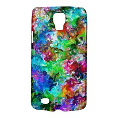 Colorful Strokes                                                                                                               			samsung Galaxy S4 Active (i9295) Hardshell Case by LalyLauraFLM