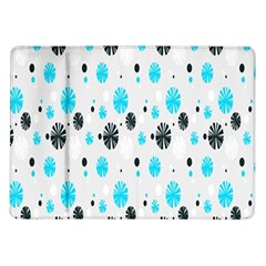 Christmas  Samsung Galaxy Tab 10 1  P7500 Flip Case by Onesevenart