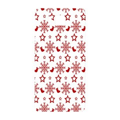 Christmas Pattern  Samsung Galaxy Alpha Hardshell Back Case by Onesevenart
