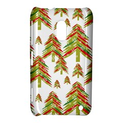 Cute Christmas Seamless Pattern Vector    Nokia Lumia 620 by Onesevenart