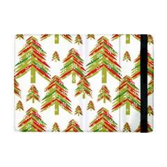 Cute Christmas Seamless Pattern Vector    Ipad Mini 2 Flip Cases by Onesevenart