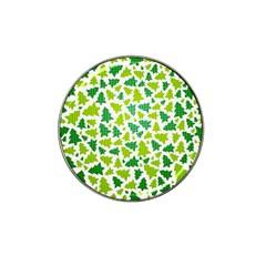 Pattern Christmas Elements Seamless Vector  Hat Clip Ball Marker by Onesevenart