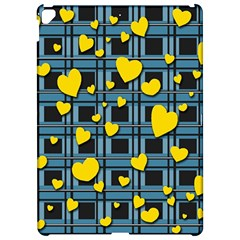 Love Design Apple Ipad Pro 12 9   Hardshell Case by Valentinaart