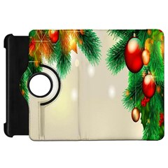 Ornament Christmast Pattern Kindle Fire Hd 7  by Onesevenart