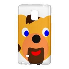Solidarity Clipart Bear Head Teddy Bear Xmas Christmas Stuffed Animal Galaxy Note Edge by Onesevenart