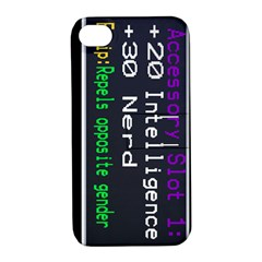 Game Accessory  Apple Iphone 4/4s Hardshell Case With Stand by Brittlevirginclothing