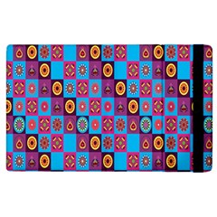 Batik Apple Ipad 3/4 Flip Case by AnjaniArt