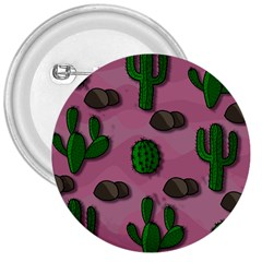 Cactuses 2 3  Buttons by Valentinaart