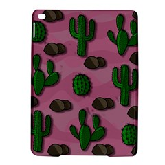 Cactuses 2 Ipad Air 2 Hardshell Cases by Valentinaart