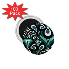 Missoni Spring Summer 1 75  Magnets (100 Pack)  by AnjaniArt