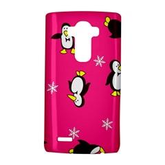 Penguin Lg G4 Hardshell Case by AnjaniArt