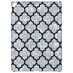 Tile1 Black Marble & Gray Marble (r) Apple Ipad Pro 12 9   Hardshell Case
