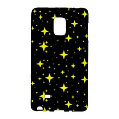 Bright Yellow   Stars In Space Galaxy Note Edge by Costasonlineshop