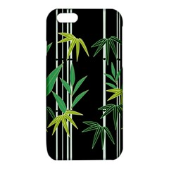 Bamboo Japan Japanese Style iPhone 6/6S TPU Case by Zeze