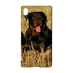 Rottweiler Group Sony Xperia Z3+ by TailWags