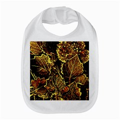 Leaves In Morning Dew,yellow Brown,red, Amazon Fire Phone by Costasonlineshop