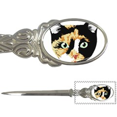 Catry Snugg Letter Openers by BubbSnugg