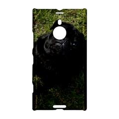 Black Pug Full Nokia Lumia 1520 by TailWags