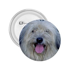 Pyrenean Shepherd 2.25  Buttons by TailWags