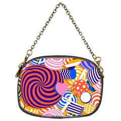 Canddy Color Chain Purses (One Side)  by AnjaniArt
